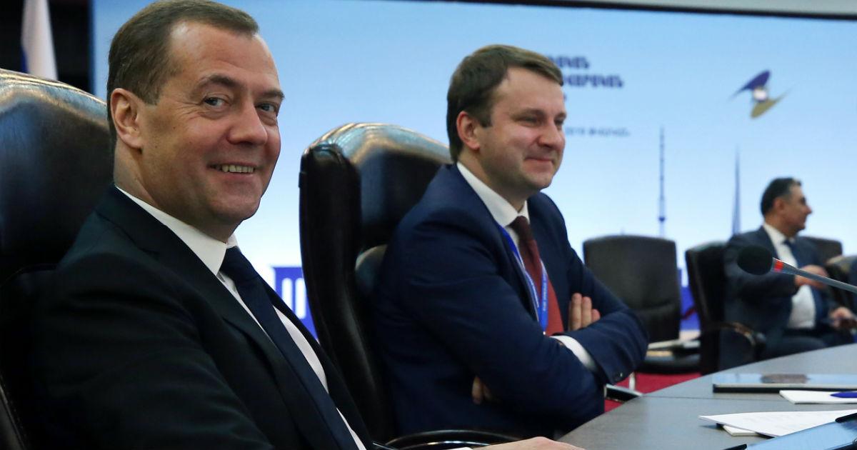 Фото Рост экономики РФ вновь резко замедлился. Орешкин просит потерпеть
