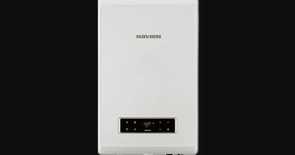 """Фото """"Навиен Рус"""" объявил о старте продаж конденсационных котлов NCB700"""