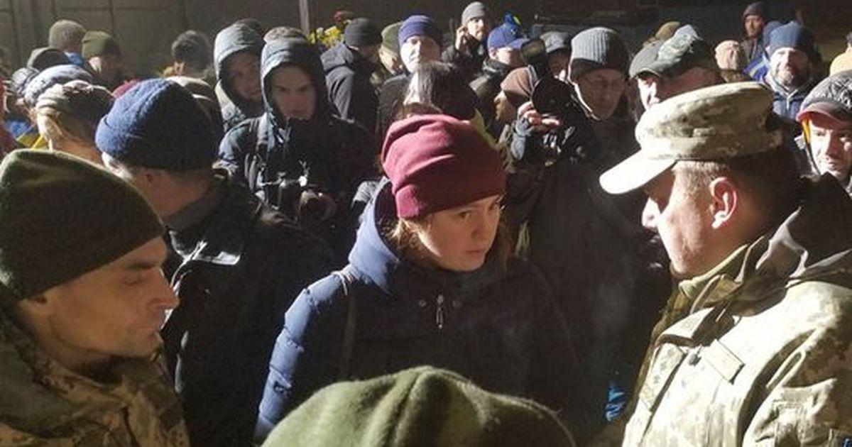 """Фото """"Мир близко"""": эксперты прокомментировали новый обмен пленными на Донбассе"""