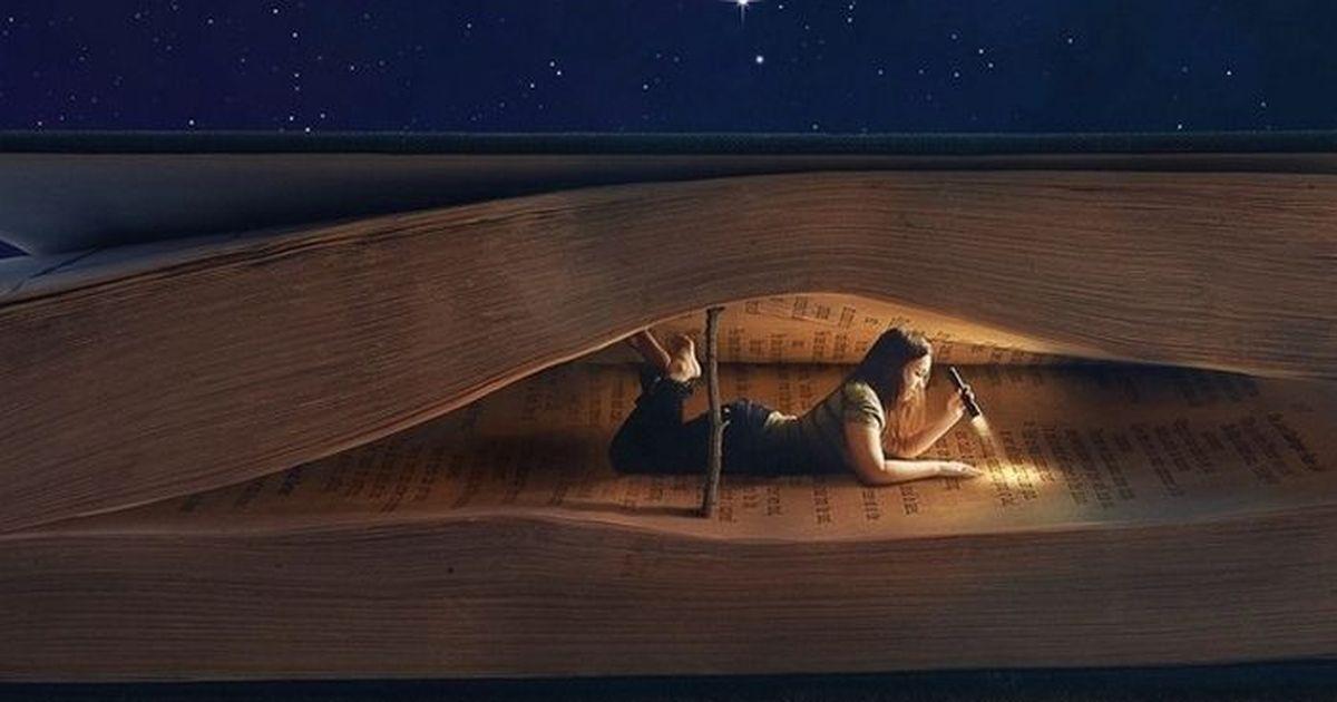 Фото Поделитесь, пожалуйста, советами – как помочь ребенку начать читать книги? Спасибо