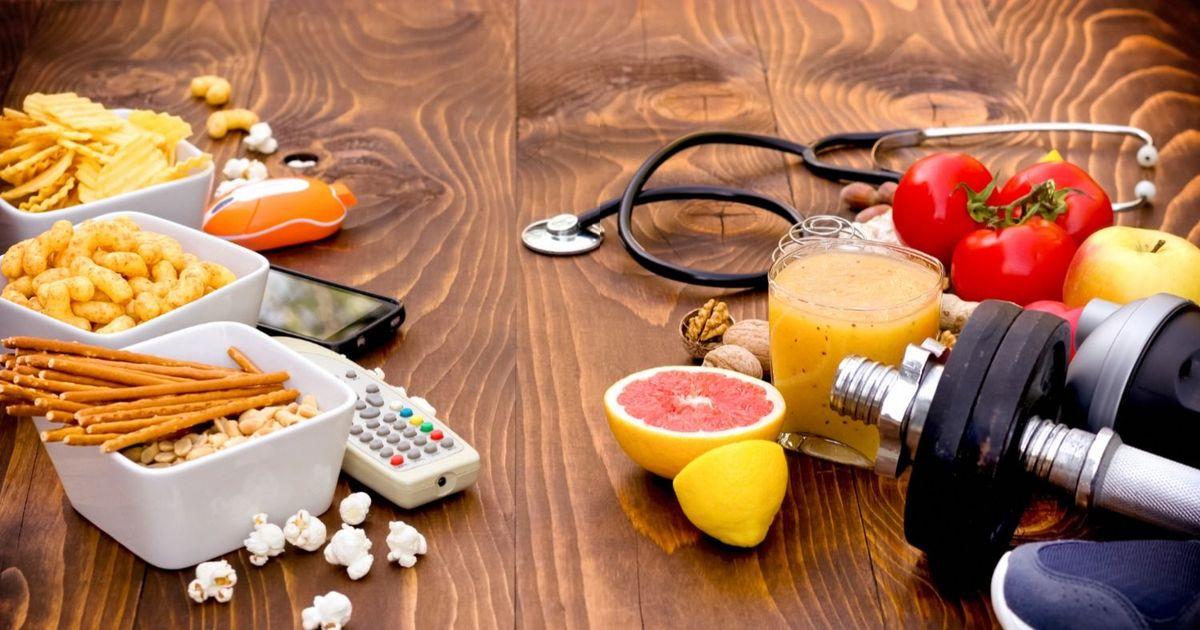 Фото Стратегия правильного питания. Отказ от диет и подсчета калорий