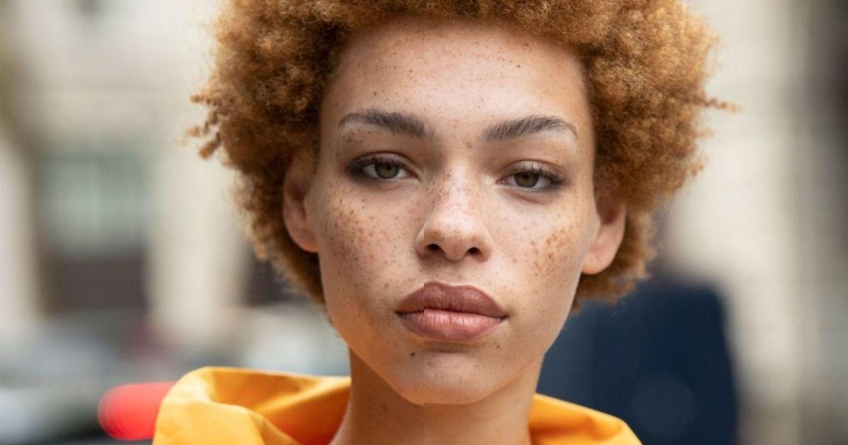Фото Модель притворилась трансгендером, чтобы спасти репутацию