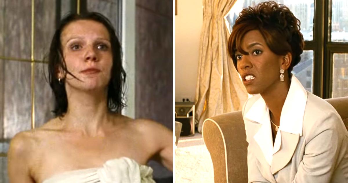 Фото Женщины Данилы Багрова-2. Что стало с негритянкой Лизой и девицей из бани?