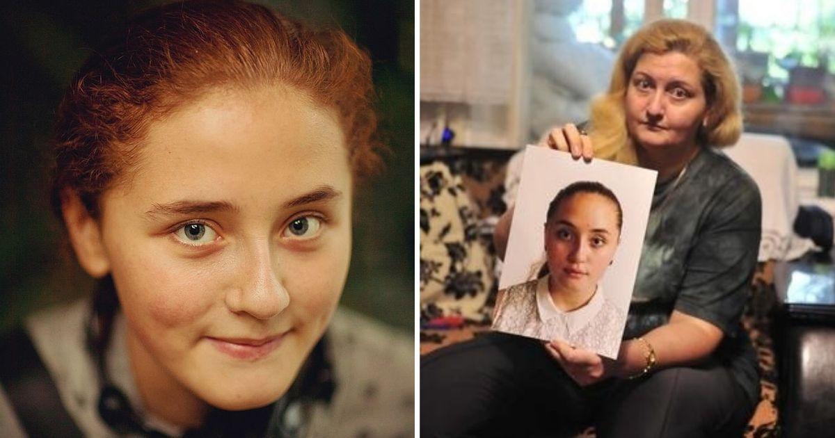 """Фото Мать """"девочки из клетки"""", найденной спустя 3 года, изложила свою версию"""