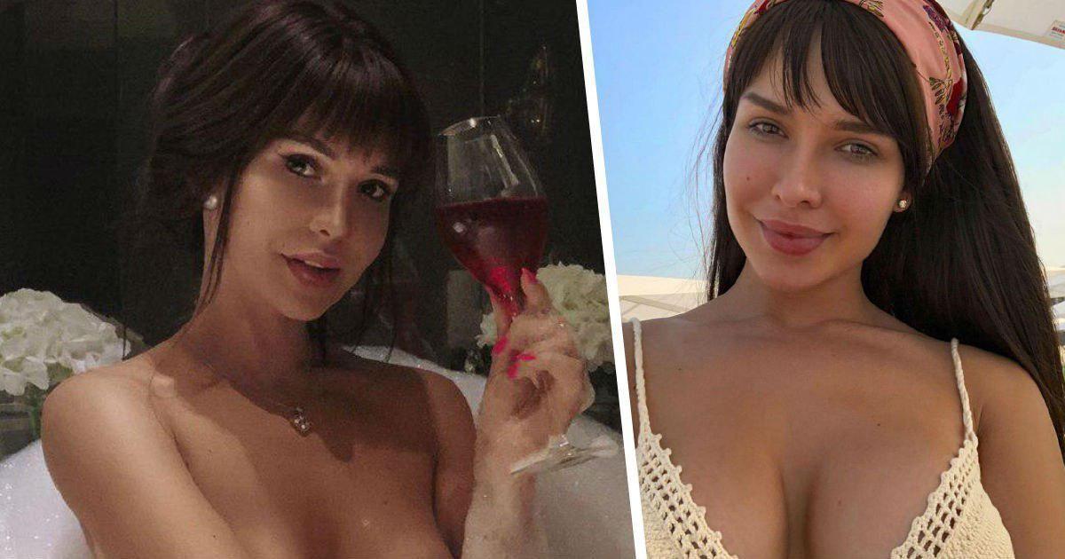Фото Модель Playboy согласилась возглавить пресс-службу ростовской мэрии