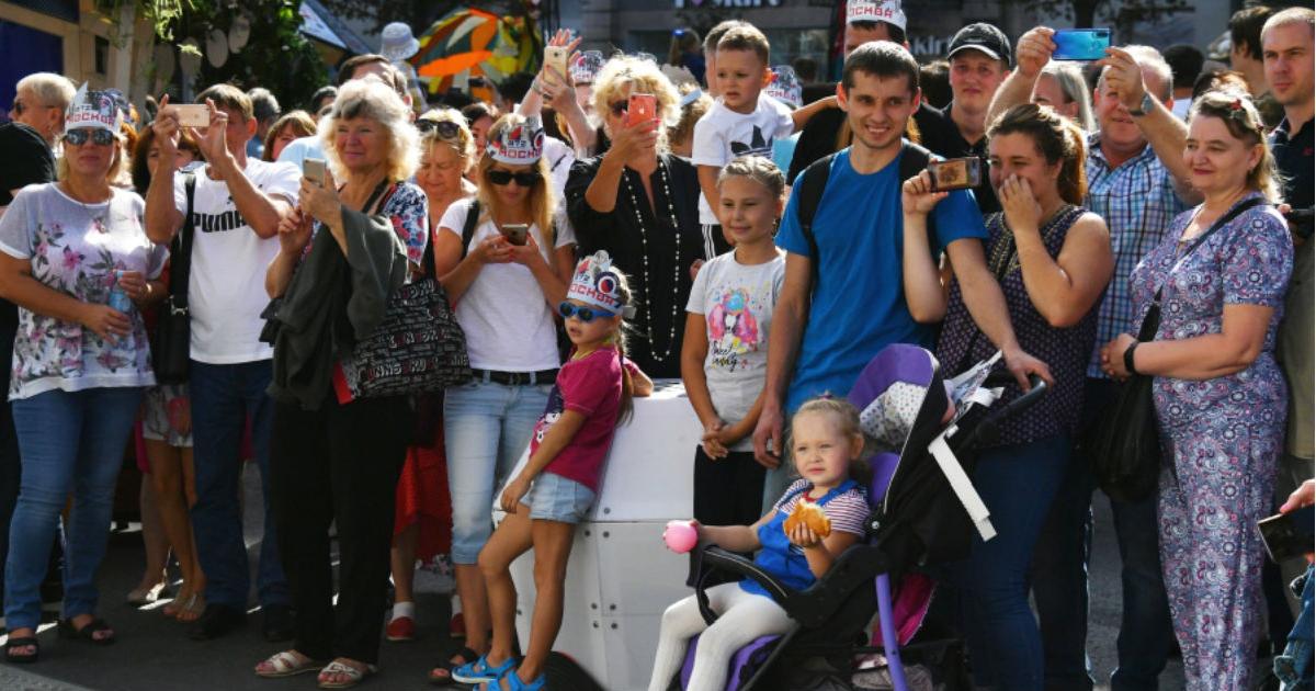 Фото Власти страшнее СПИДа. Социологи назвали главные страхи россиян