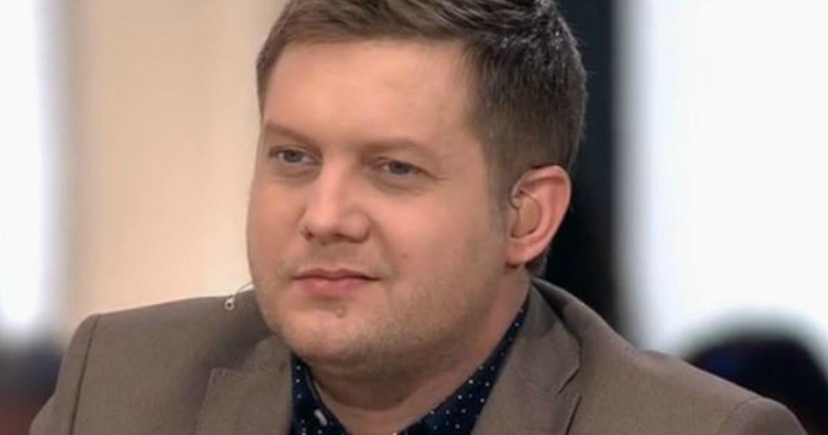 Фото Телеведущий Борис Корчевников резко сбросил вес (ФОТО)