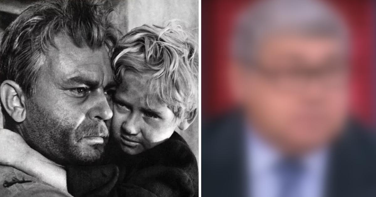 """Фото Сирота Ванюша из """"Судьбы человека"""" не стал актёром. Где он сейчас?"""