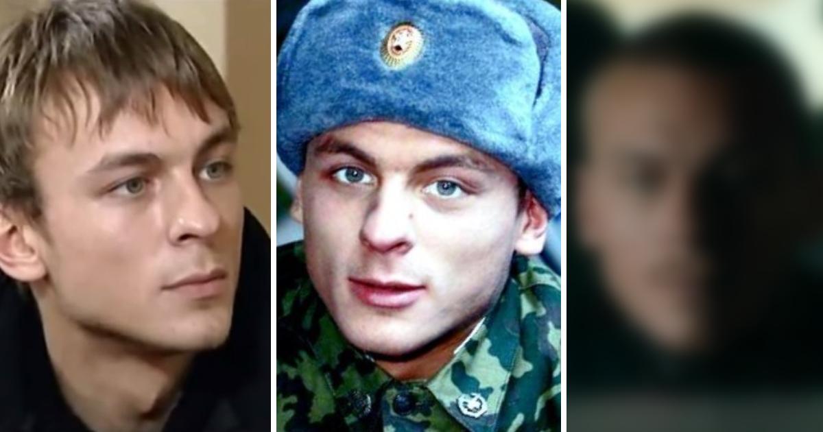 Фото Как живёт сержант Медведев? Судьба актёра Александра Лымарева