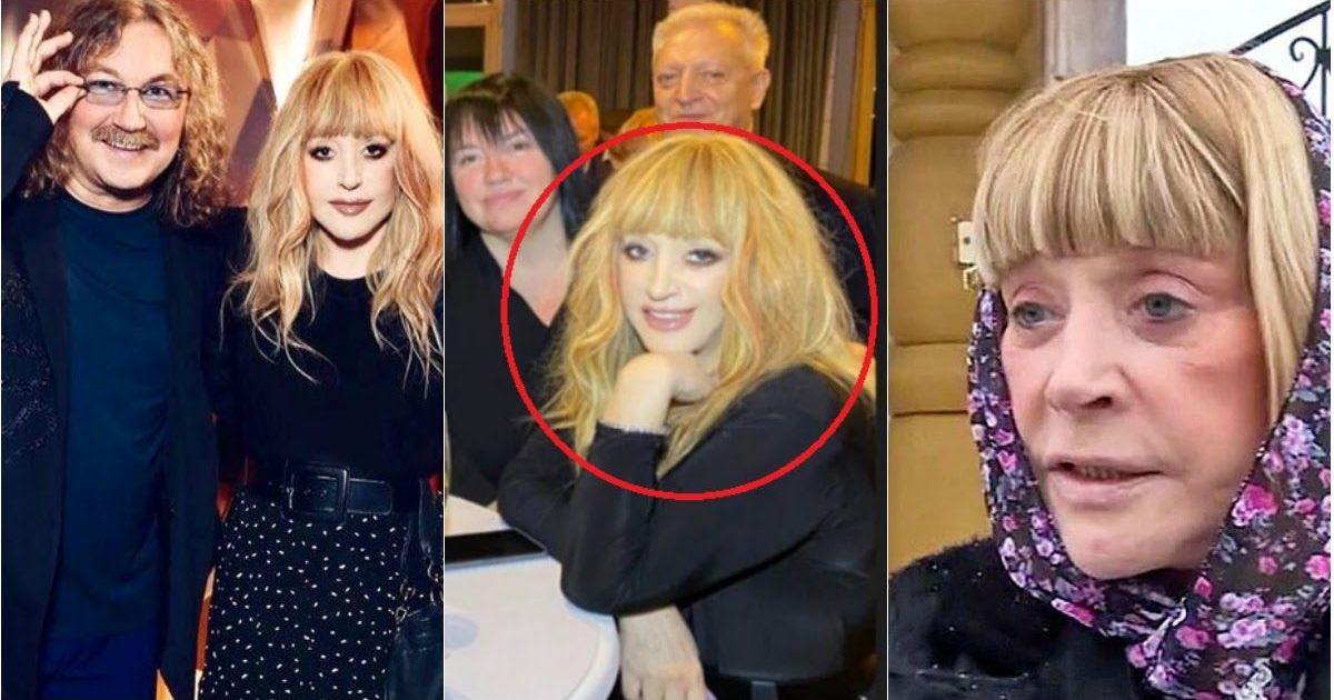 Фото Фанаты Аллы Пугачевой не узнали ее на фотографиях с юбилея Николаева