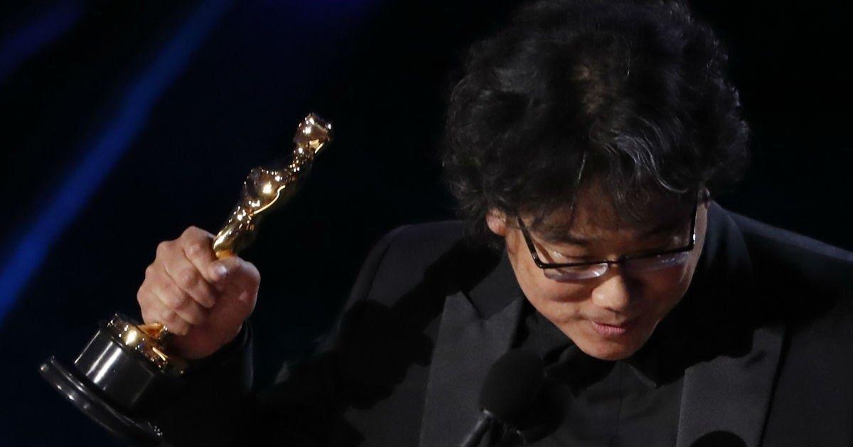 """Фото Кому вручили """"Оскар"""": лучший фильм года и список победителей"""
