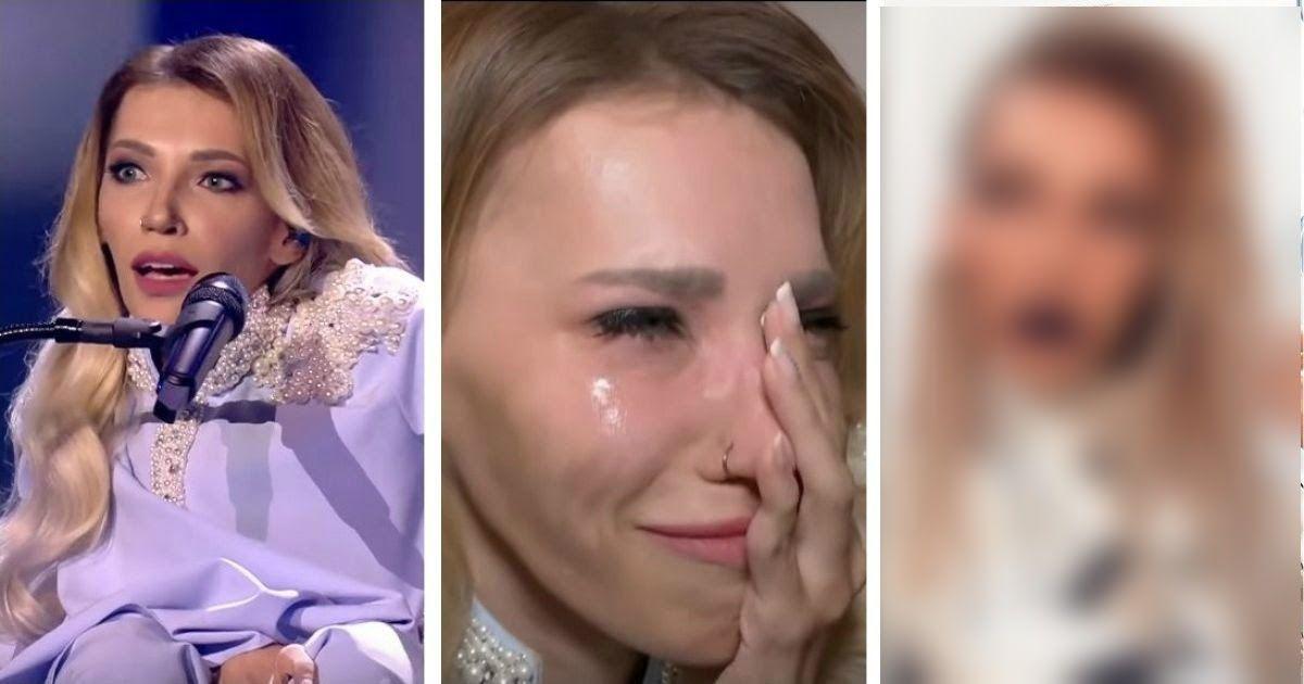 """Фото Как живет Юлия Самойлова после провала на """"Евровидении""""-2018"""