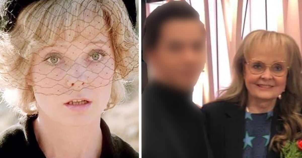 Фото 16-летний приёмный сын Наталии Белохвостиковой вырос красавцем