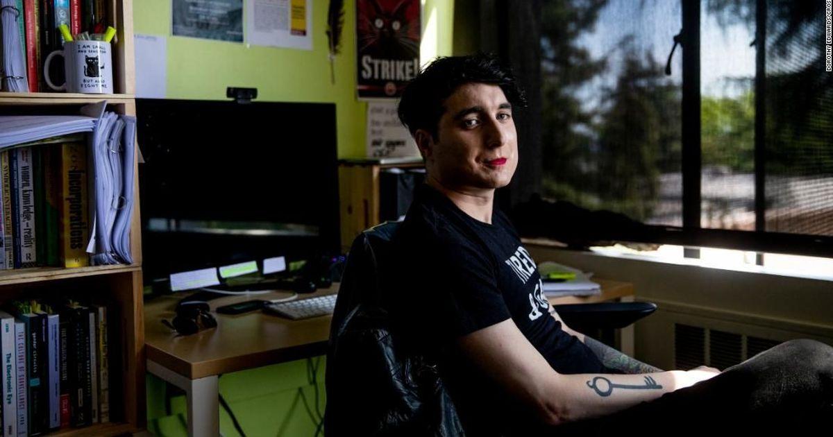 Фото Гендер иновые технологии набазе искусственного интеллекта