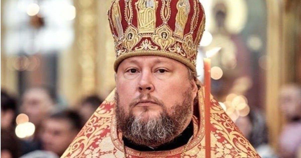 Фото В Москве скончался настоятель Богоявленского собора. У него был коронавирус