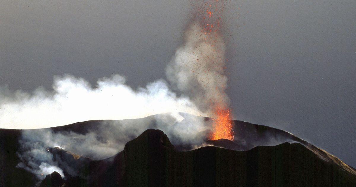 Фото Ключевская Сопка идругие: вулкан хороший, плохой, злой