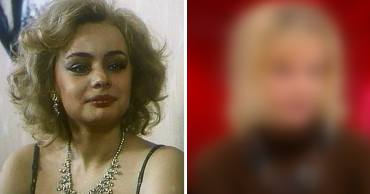 Фото Как сейчас выглядит актриса Мария Селянская, дочь Евгения Евстигнеева?