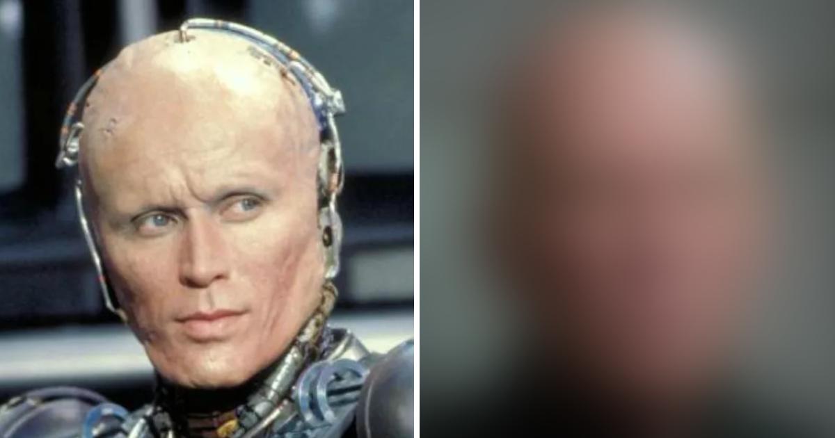 Фото Робокоп заржавел. Как сейчас выглядит актёр Питер Уэллер?