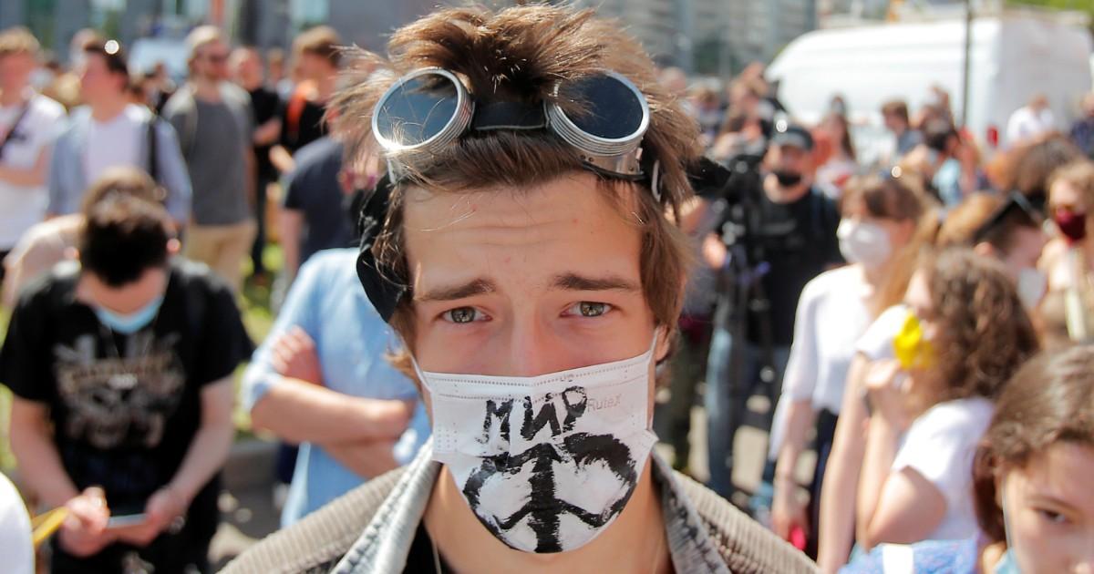 Фото Хуже эпидемии. Чего бояться россиянам после коронавируса