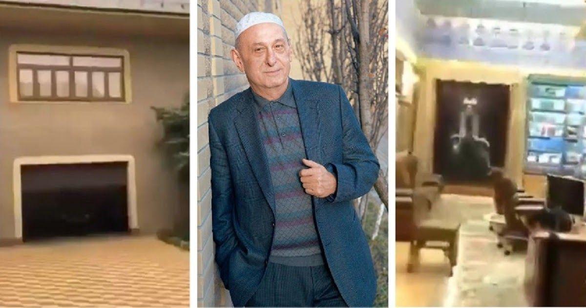 Фото В Ингушетии обыскали дом депутата, обвиняемого в присвоении миллионов