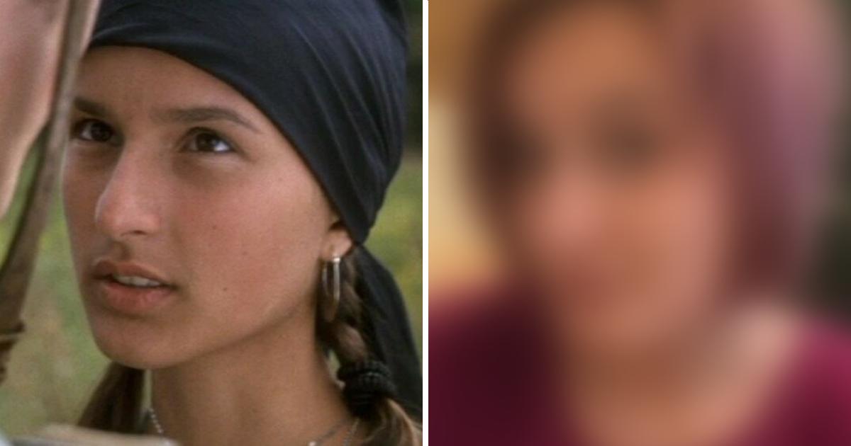 """Фото Какой стала чеченская снайперша Маша из фильма """"Блокпост"""" спустя 22 года"""