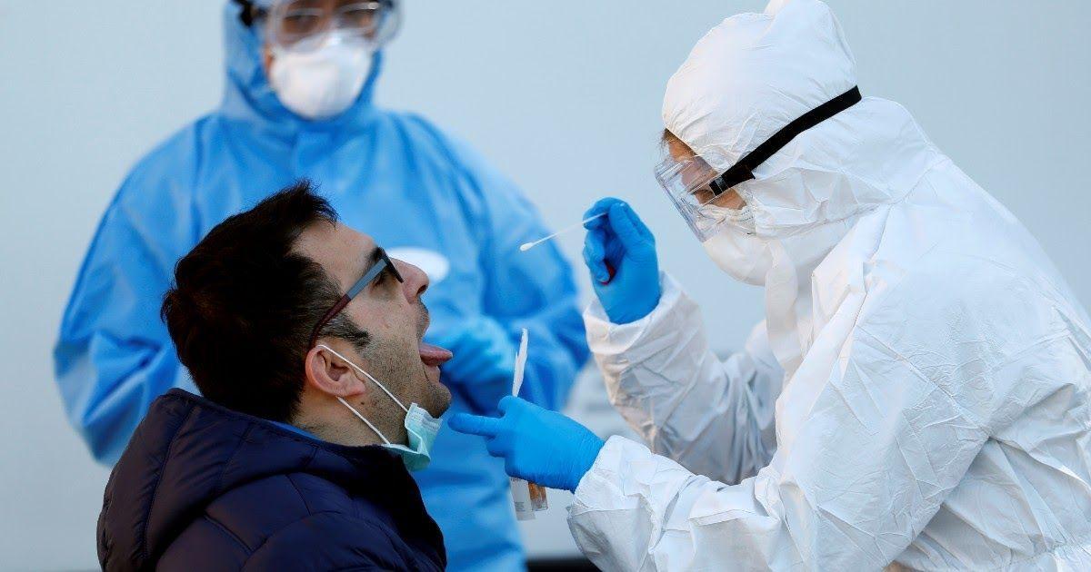Фото Энантема во рту: ученые назвали самый ранний симптом коронавируса