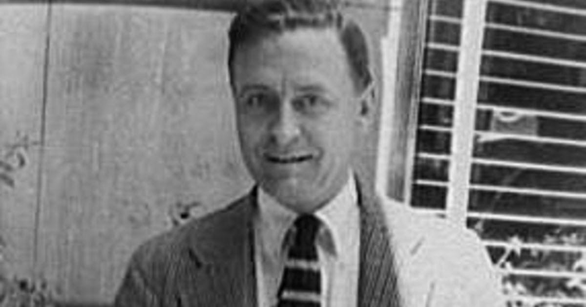 """Фото Фрэнсис Скотт Фицджеральд: биография и личная жизнь. """"Великий Гэтсби"""" и другие книги писателя"""