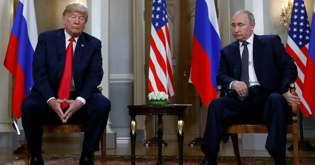 Фото Вспомним Дональда с тоской. Чем России грозит поражение Трампа