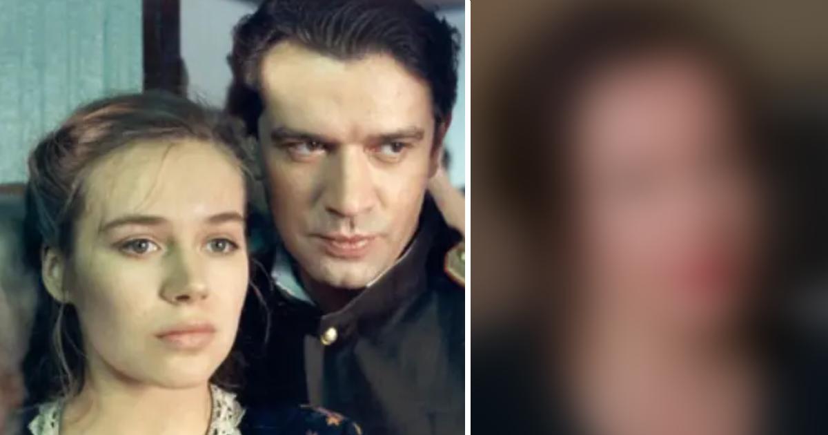 """Фото Породнилась с Медведевым. Что стало с Катей из фильма """"Вор""""?"""