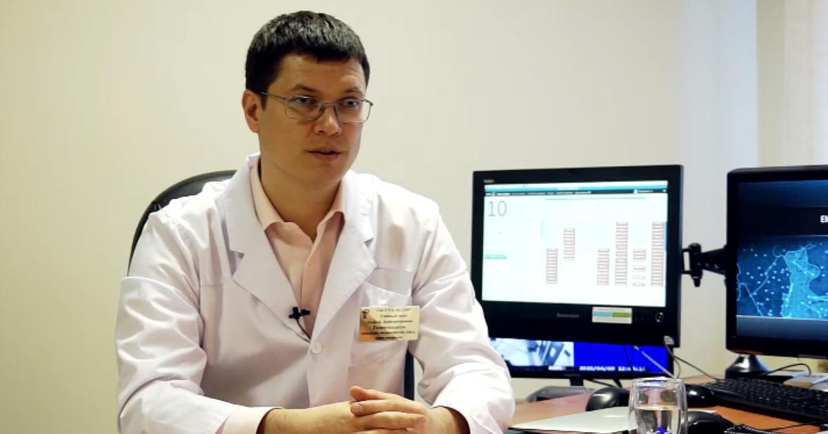 Фото Депздрав объяснил, как отличить грипп от коронавируса
