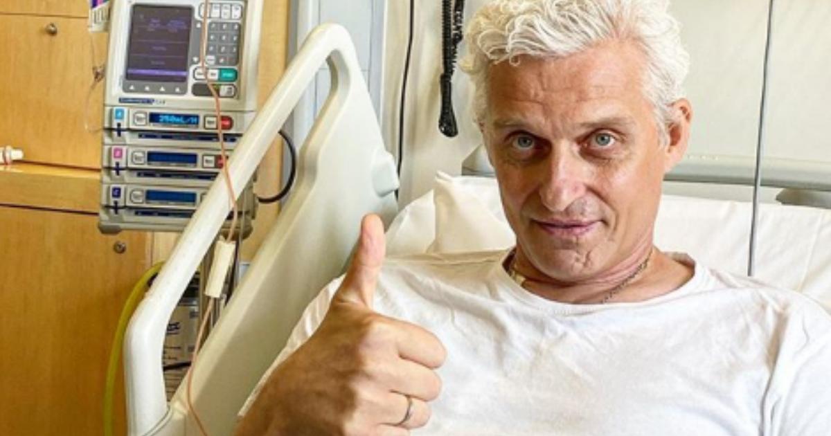 Фото Тиньков объявил, что жертвует свое состояние на борьбу с раком в России