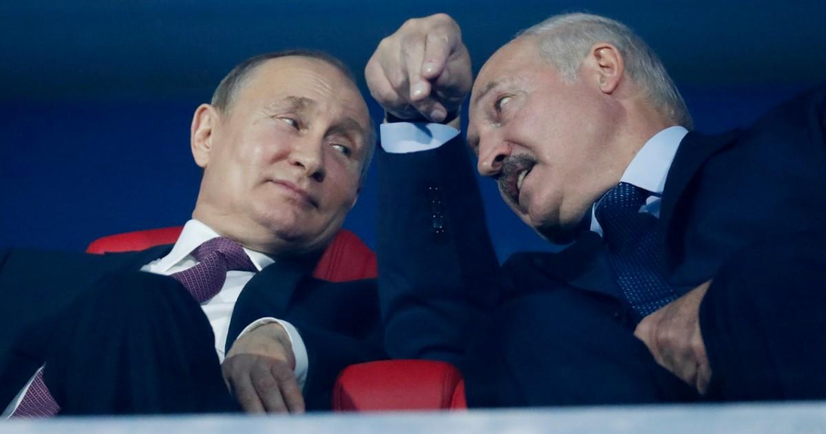 Фото Батька против 33 наемников. Что происходит и чем это грозит Москве и Минску