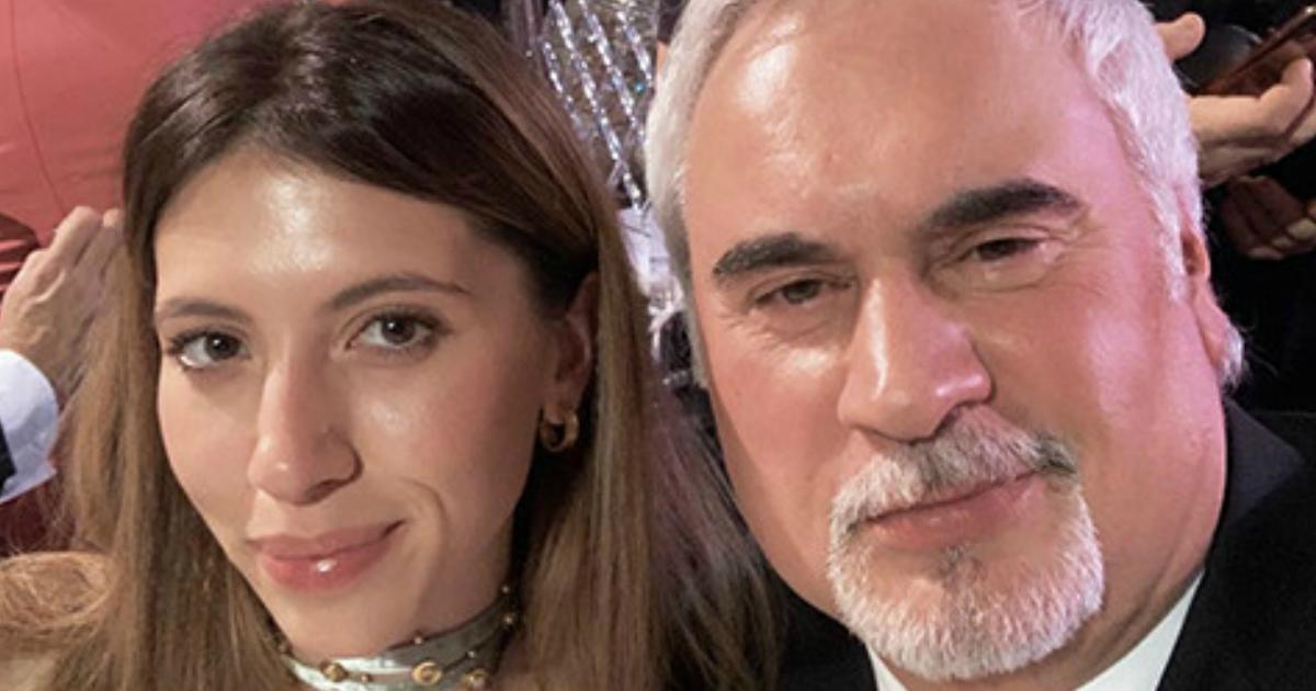 Фото Дочь Меладзе оправилась от развода и нашла новую любовь