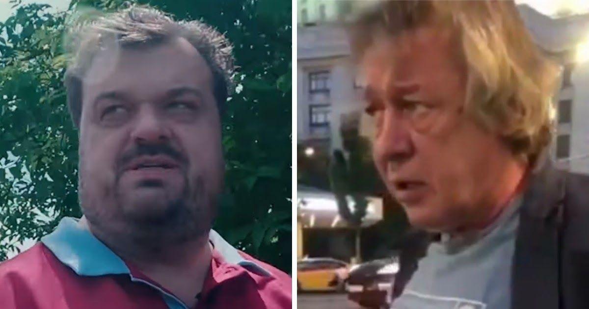 Фото Василий Уткин: Ефремов заслуживает лишь условного срока