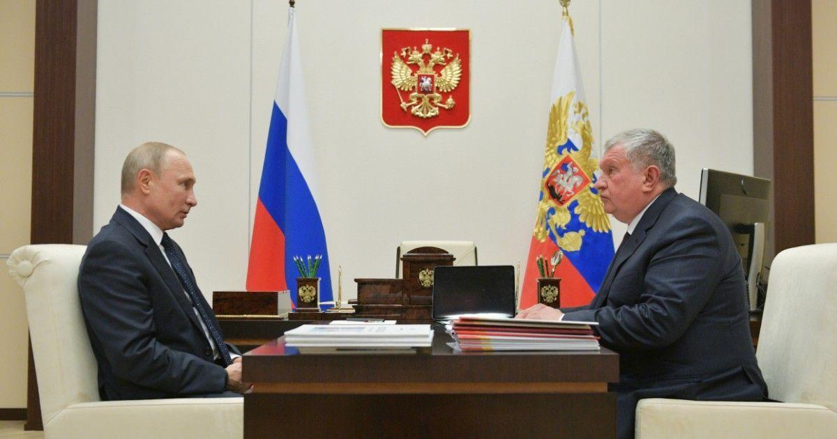 Фото Нефть отыграла весь кризисный обвал. Почему Россия не рада?