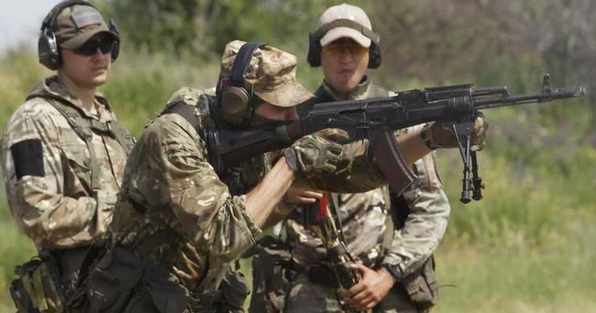 Фото Офис генпрокурора открыл уголовные производство против иностранных наемников на Донбассе