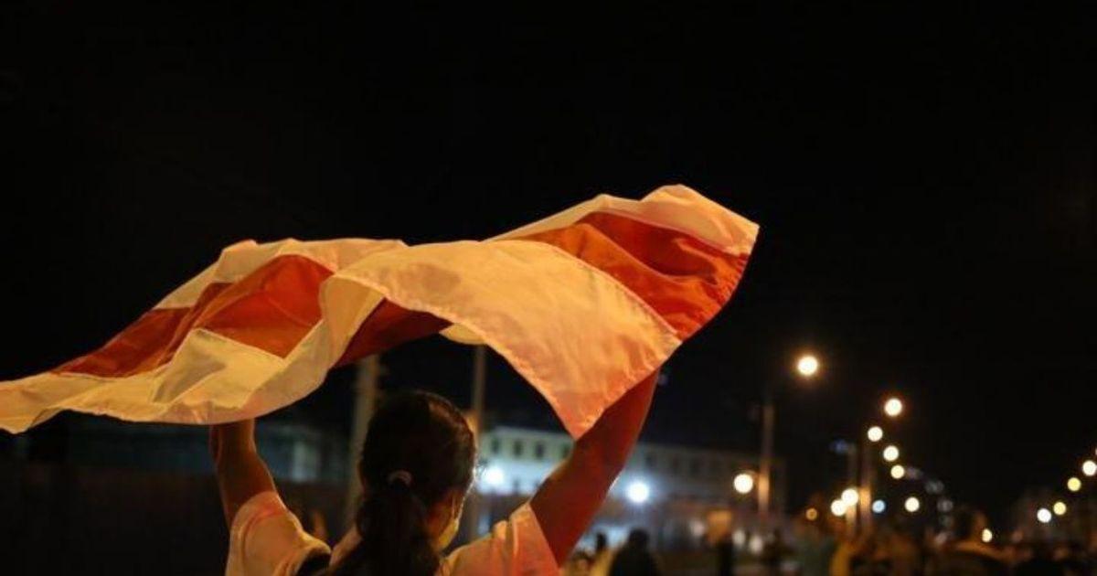 Фото Протесты в Беларуси после выборов: что известно
