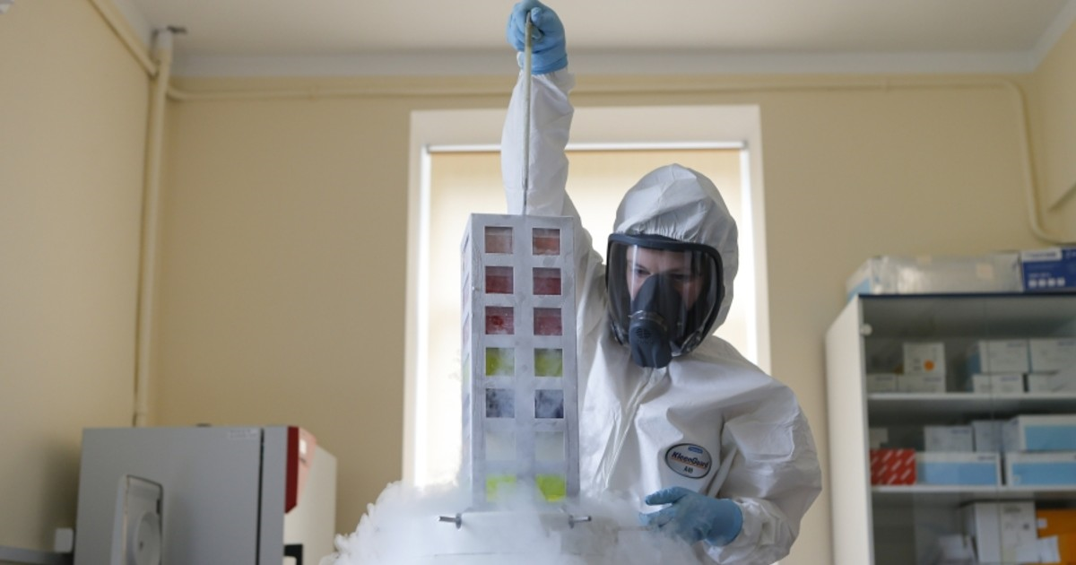 Фото Вторая волна, вакцина или карантин? Чего ждать в России осенью