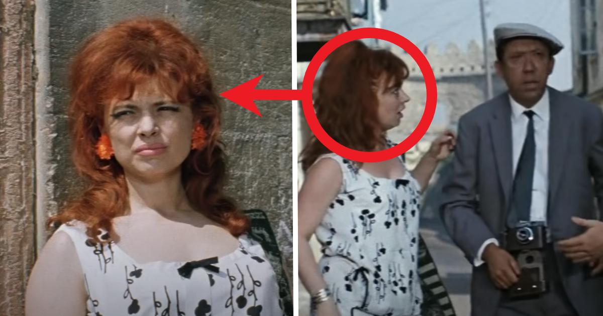"""Фото Какой стала актриса, сыгравшая путану в """"Бриллиантовой руке""""?"""