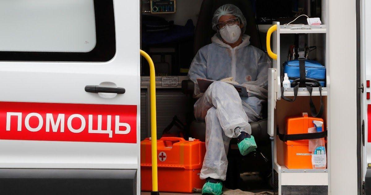 Фото Пульмонолог объяснила, как распознать у себя коронавирус и пневмонию