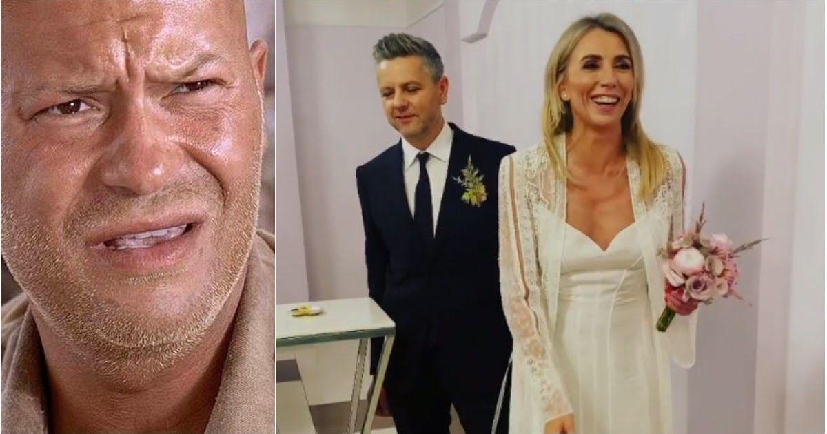 Фото Светлана Бондарчук вышла замуж
