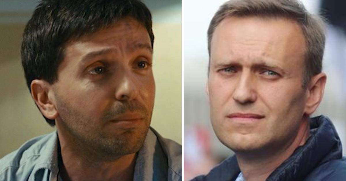 Фото Леонид Барац пожелал Навальному выздоровления и послал фанатов в ж***