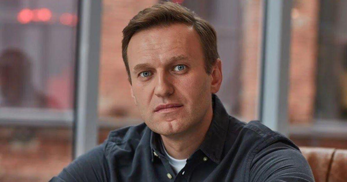 """Фото """"Проект"""" рассказал, почему до сих пор не посадили Навального"""