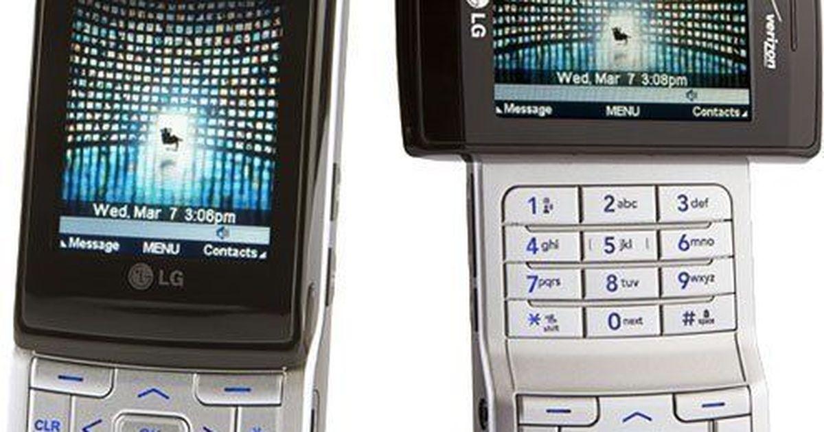 Фото T-образный смартфон LG Wing показался в видео