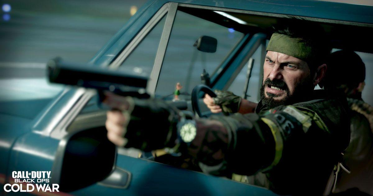 Фото Activision рассказала об особенностях новой Call of Duty: Black Ops Cold War