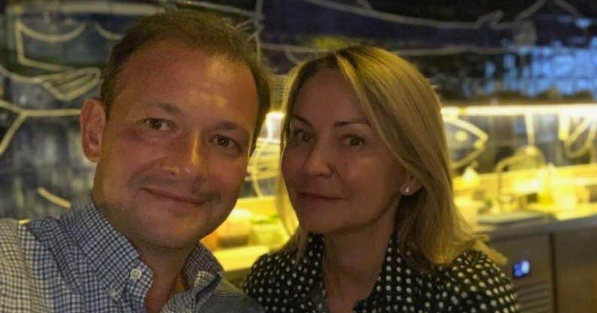 Фото Жена Брилева вслед за мужем получила британское подданство