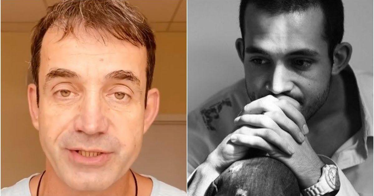 Фото Певцов выложил видео с трагически погибшим сыном Даниилом