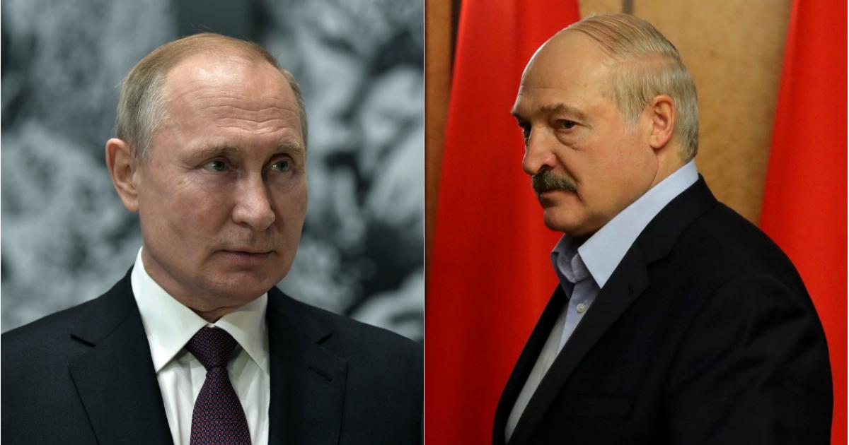 Фото Госдума: Россия и Белоруссия приготовились к введению единой валюты