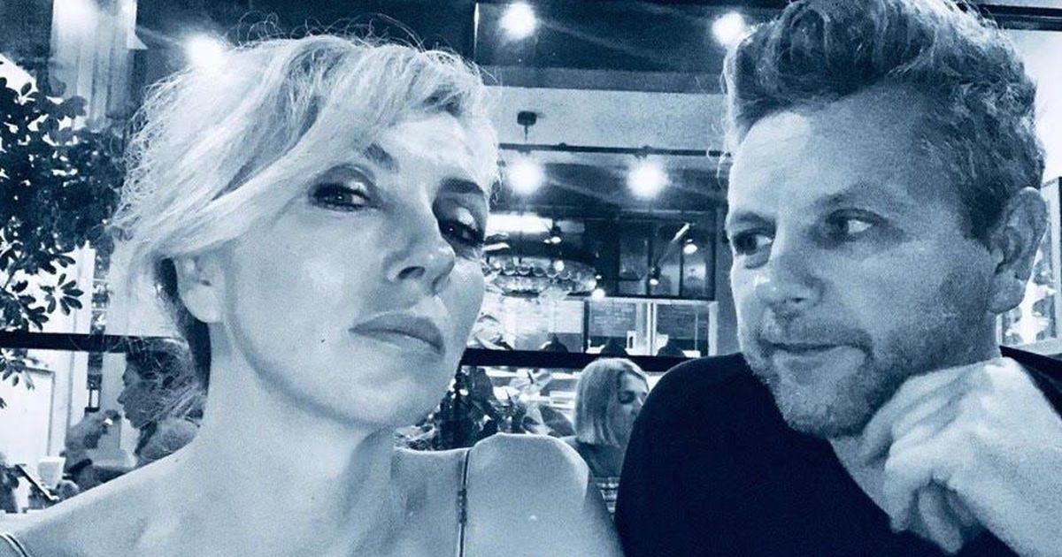 Фото Бондарчук ответила на пикантный вопрос о жизни с новым мужем