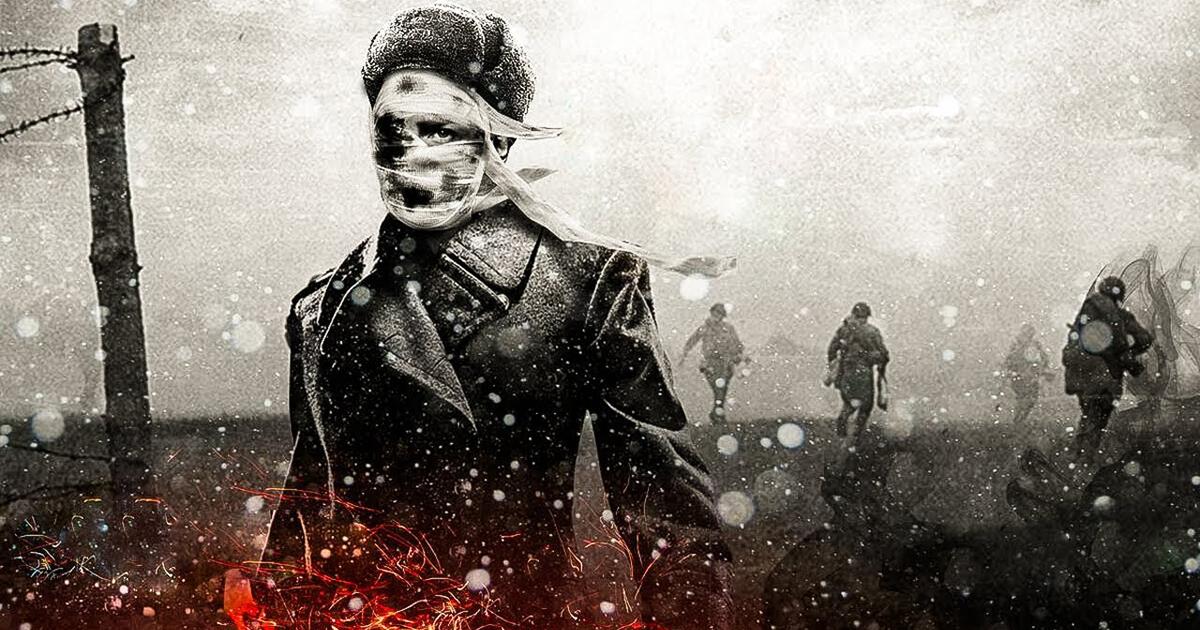 Фото Фильм о советском супергерое времён ВОВ продан более чем в 100 стран мира